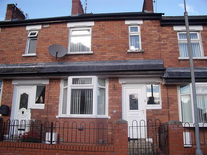 27 Glen Crescent, Belfast