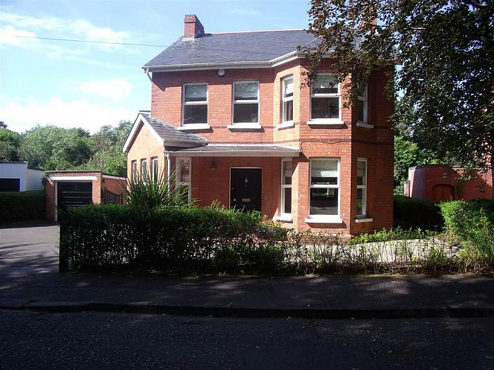9 Finaghy Park North, Belfast