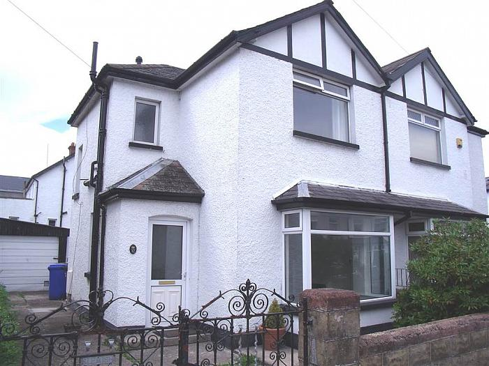 12 Donegall Park, Belfast
