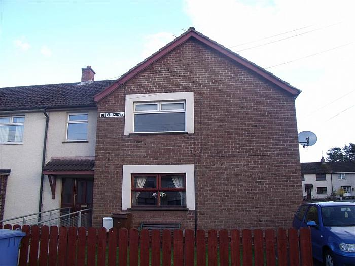 34B Beech Grove, Dunmurry