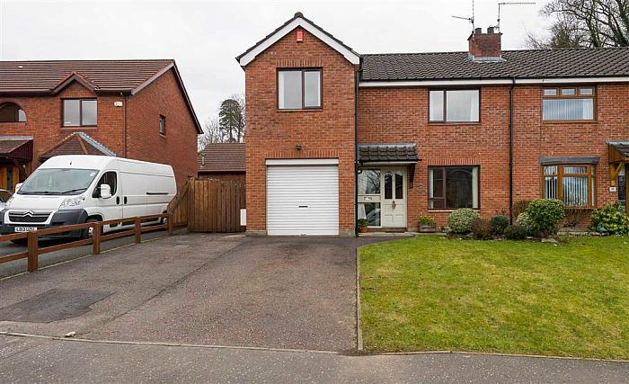 37 Beechlawn Avenue, Dunmurry