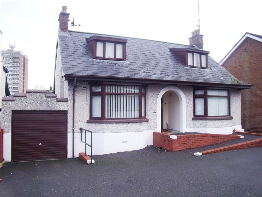 62 Finaghy Road South