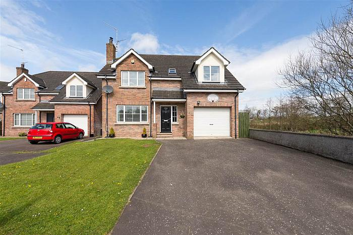 20 Knockcairn Lodge,