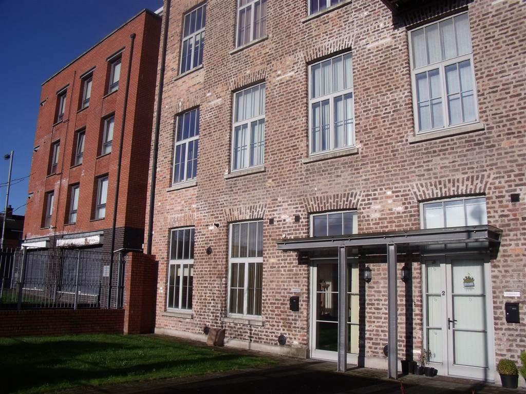 Apt 1 The Ross Building, 25 Odessa Street, Belfast ...