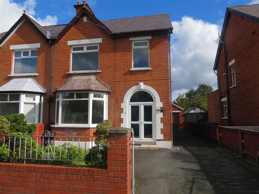 Property For Sale Locksley Park Belfast