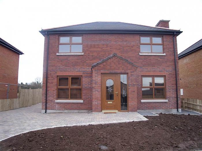 Site 173 Killultagh Heights