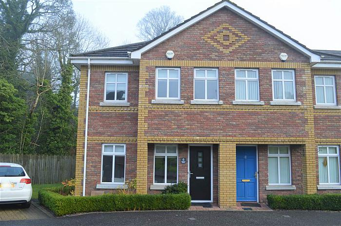 6 Glenburn Manor, Dunmurry