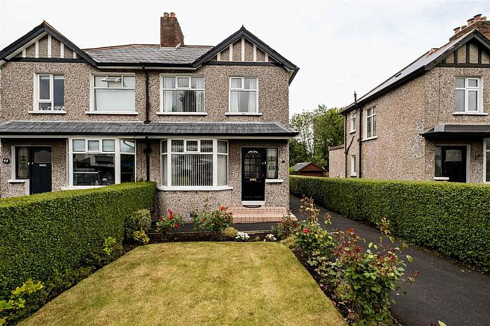 46 Finaghy Road South, Belfast