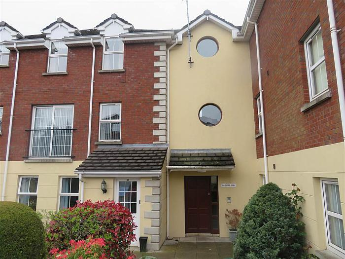 Apartment 9 159 Andersonstown Road