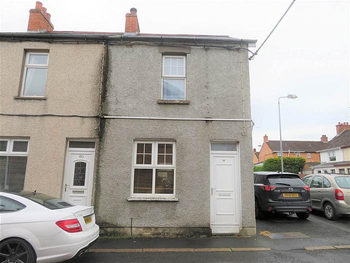 58 Milfort Avenue, Dunmurry