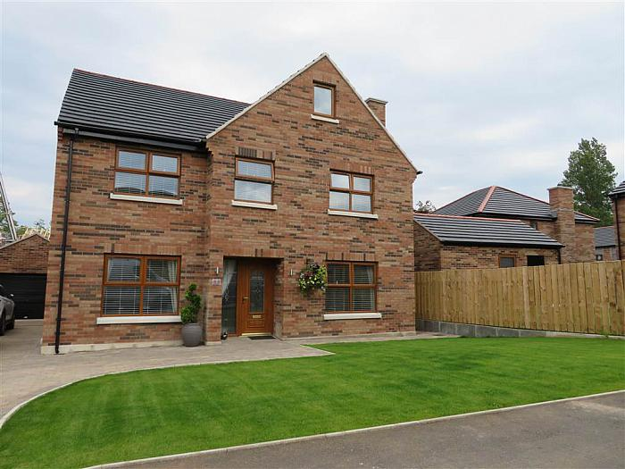Site 3 Killultagh Heights, Glenavy