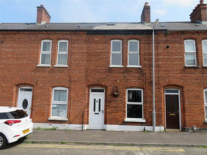 11 Greenville Avenue, Belfast